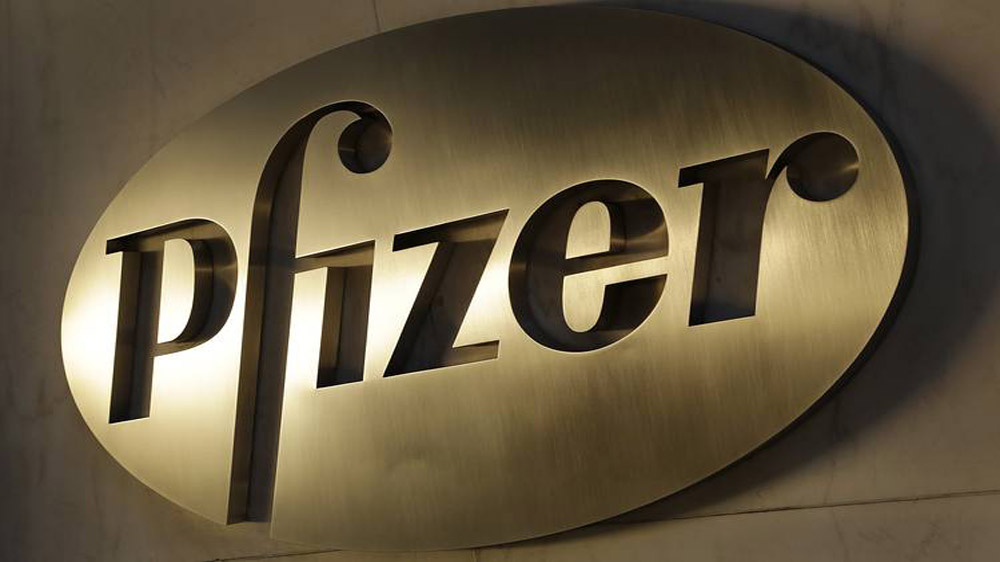 Pfizer separates consumer health unit in business rejig