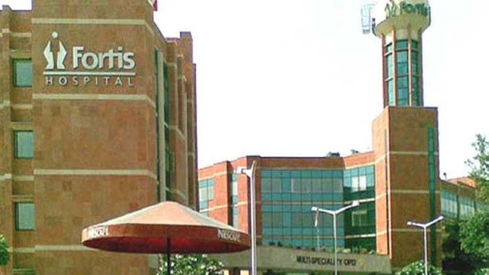 Daiichi Sankyo moves Delhi HC to object Fortis-IHH deal