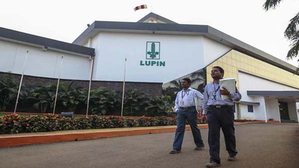 Lupin gets EDQM nod for its Madhya Pradesh facility