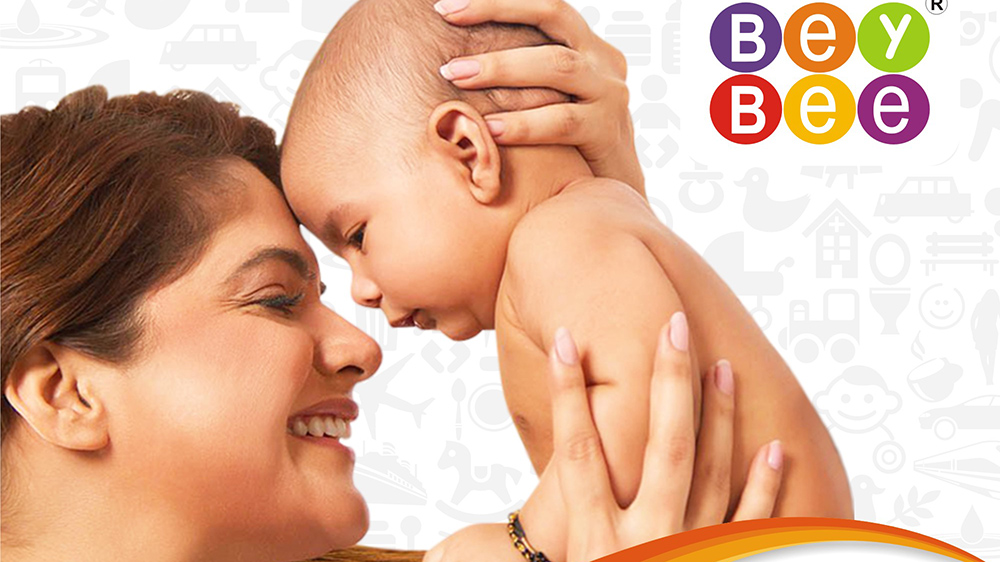 Bey Bee launches India's 1st Toxin Free Baby Wipes