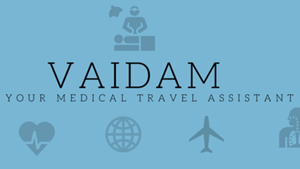 Vaidam Health becomes India's first and only online platform to receive accreditation from NABH
