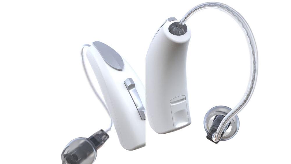Hearing aid giant Starkey launches Livio AI