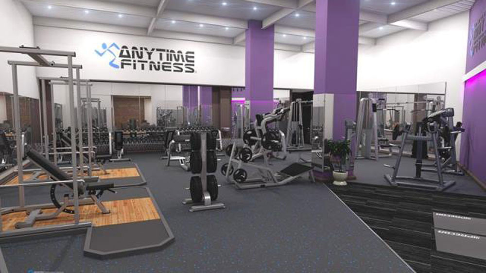 Anytime Fitness is opening new outlet in Fort Collins