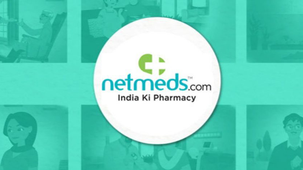 Online Pharma Netmeds Raises $35 Million in Series C Funding