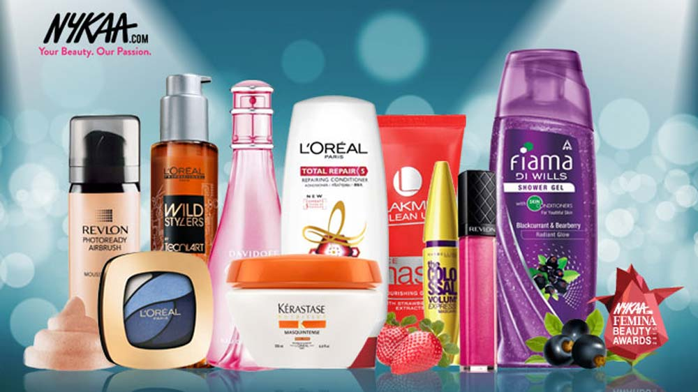 Nykaa raises $15.72 Mn from Lighthouse