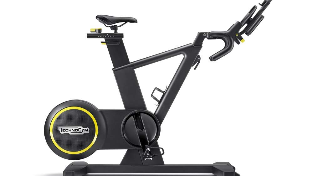 Technogym introduces SKILLBIKE, the revolutionary indoor bike