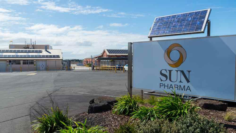 Sun Pharma to acquire 18.75% stake in Israel's Tarsius Pharma