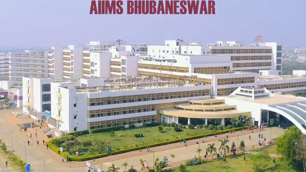 Advanced Laparoscopic Surgery Training Centre opens in AIIMS Bhubaneswar