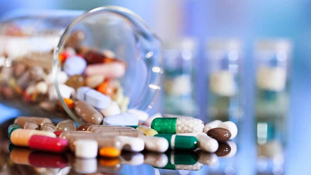 Govt relaxes import norms for about 34 chemicals used in pharma industry