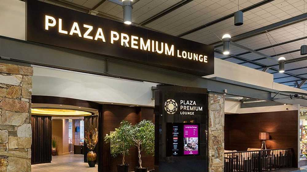 Plaza Premium Lounge gives travelers intensified experiences of airport