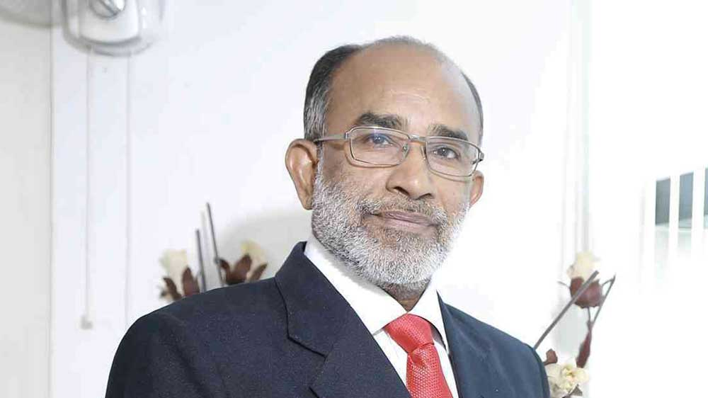 India is a wellness destination of the world: KJ Alphons