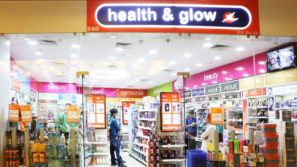 Health & Glow opens its new store in Kolkata