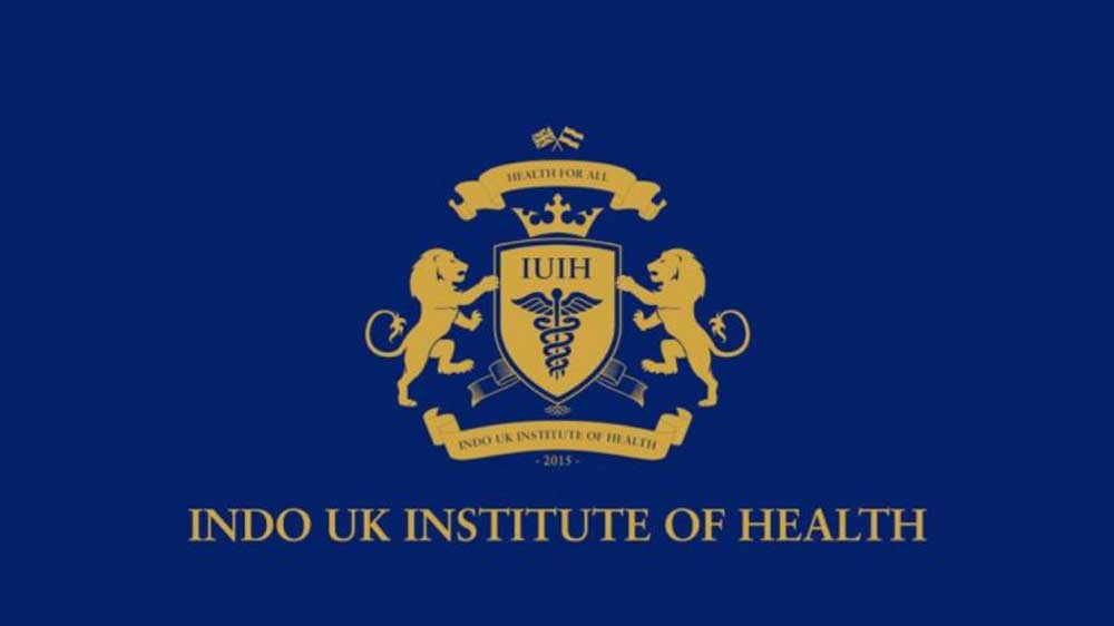 Indo UK Institute of Health signs MoU with Uttarakhand govt