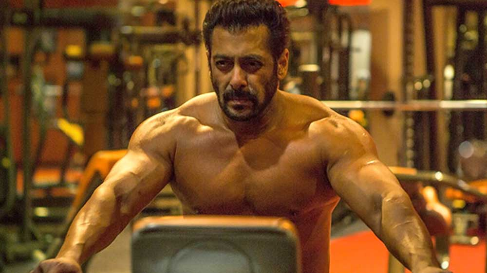 Salman Khan to launch his own gym equipment range
