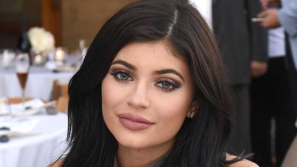Sheree Cosmetics sues Kylie Jenner for copying 'Born to Sparkle' make-up line