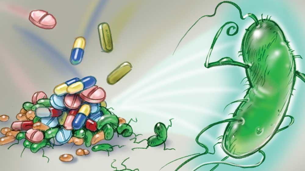 Rising antibiotic resistance taking India to pre-antibiotic era, say experts