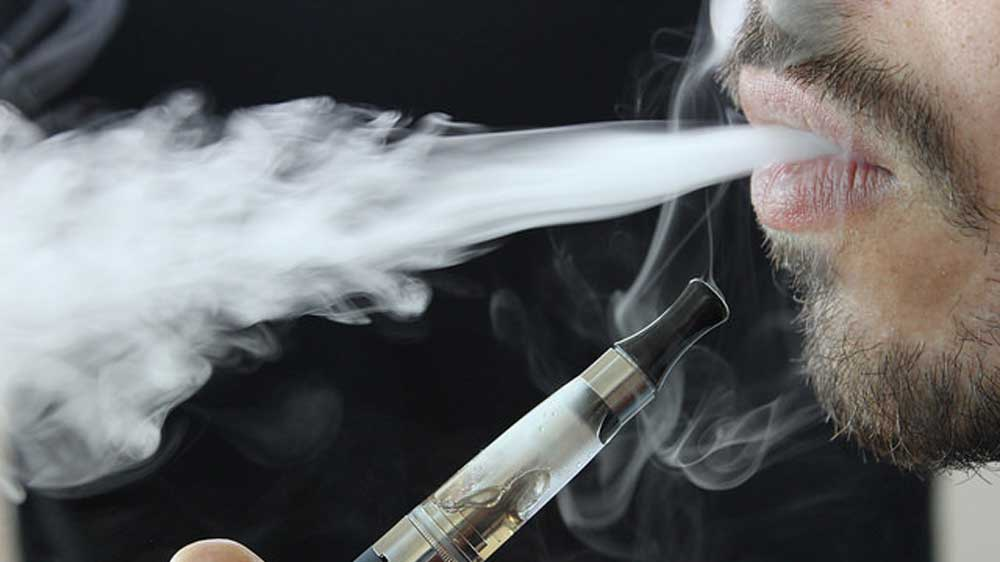 Government Advisory on E-Cigarettes not binding on states: Delhi High Court