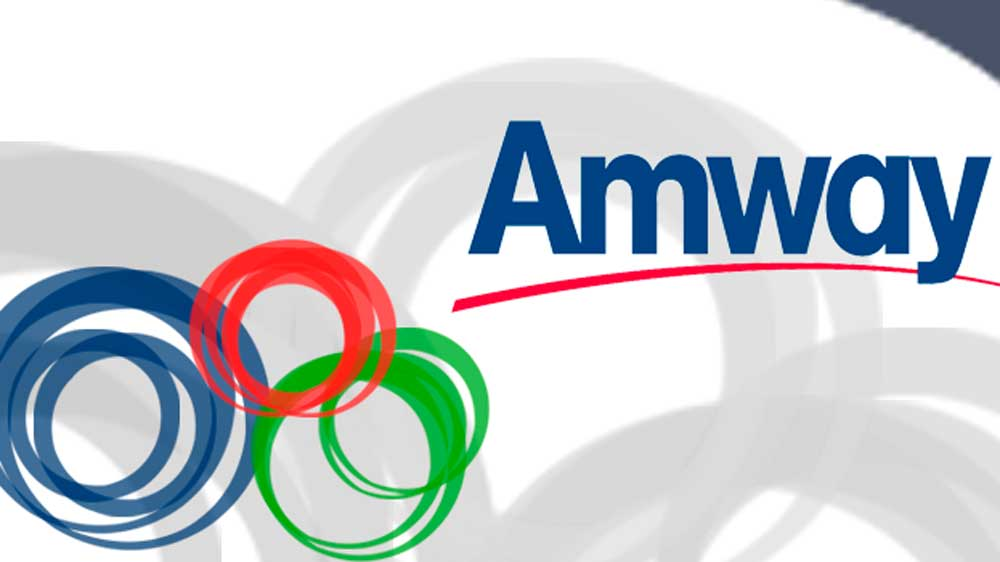 Amway India enters herbals skincare market