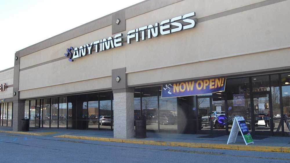 Anytime Fitness launches two more gyms in New Delhi
