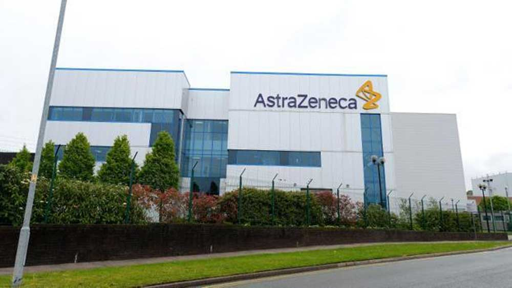 AstraZeneca Pharma signs distribution agreement with Abbott Healthcare