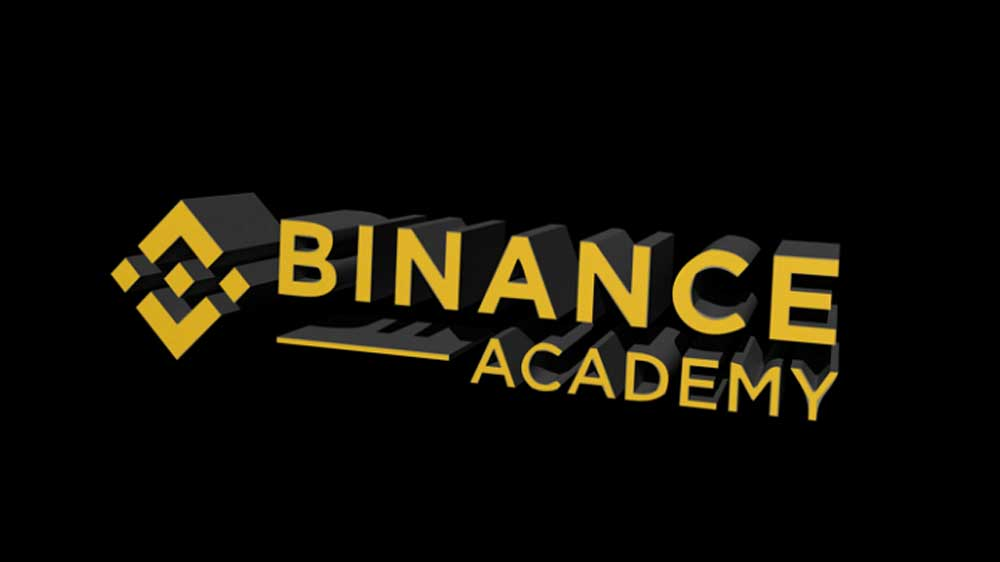 Binance Academy introduces free cryptocurrency education platform