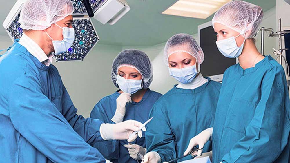 भारत में लॉन्च हुई आर्टिफिशयल इंटेलीजेंस पर आधारित सर्जरी, ट्रॉमा के मरीजों की बच सकेगी जान