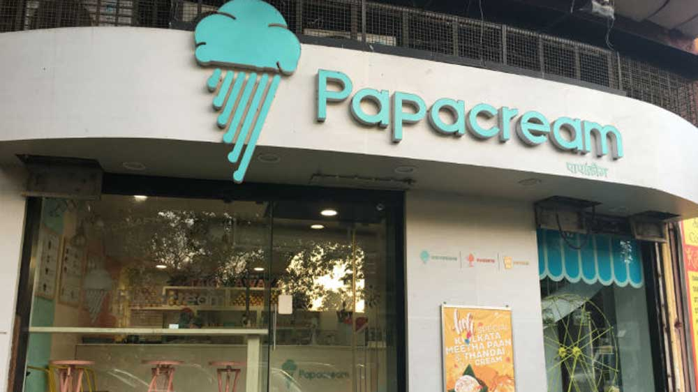 Papacream to introduce range of healthy ice cream flavours