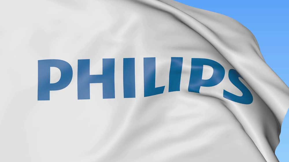 Philips eyes expanding product presence in mother and child care