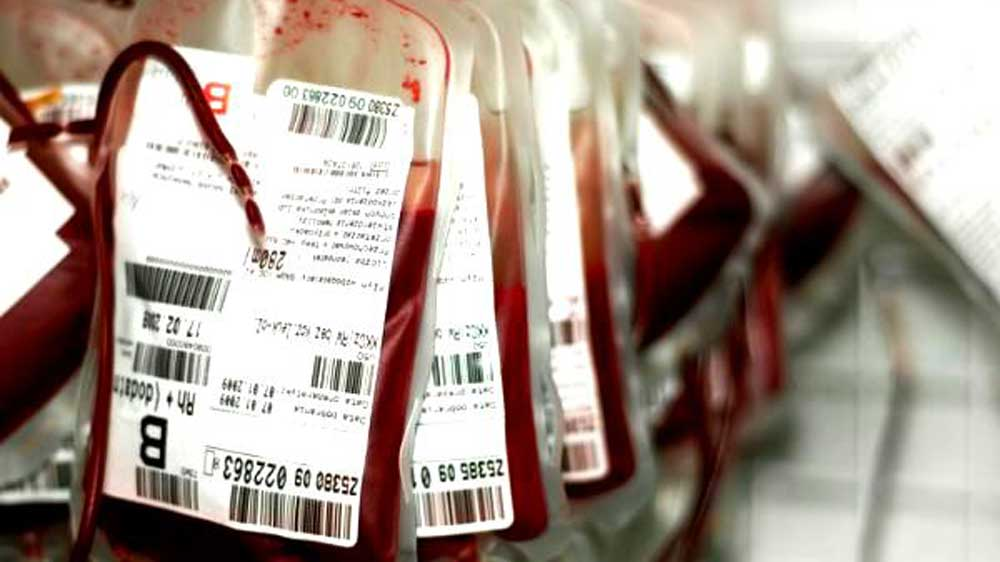 Blood to be provided free of cost in all Punjab govt hospitals from Jan 1