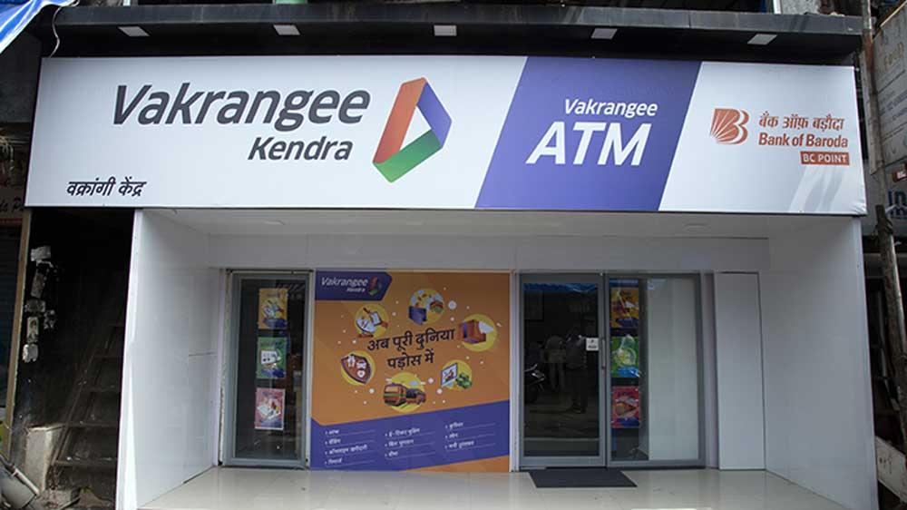 Vakrangee opens 3,300+ NextGen Vakrangee Kendras across India