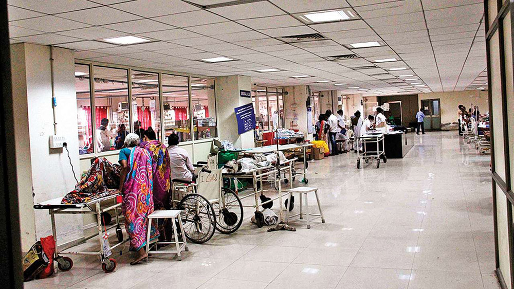 Pune To Get India's First Hospital Entirely For Poor
