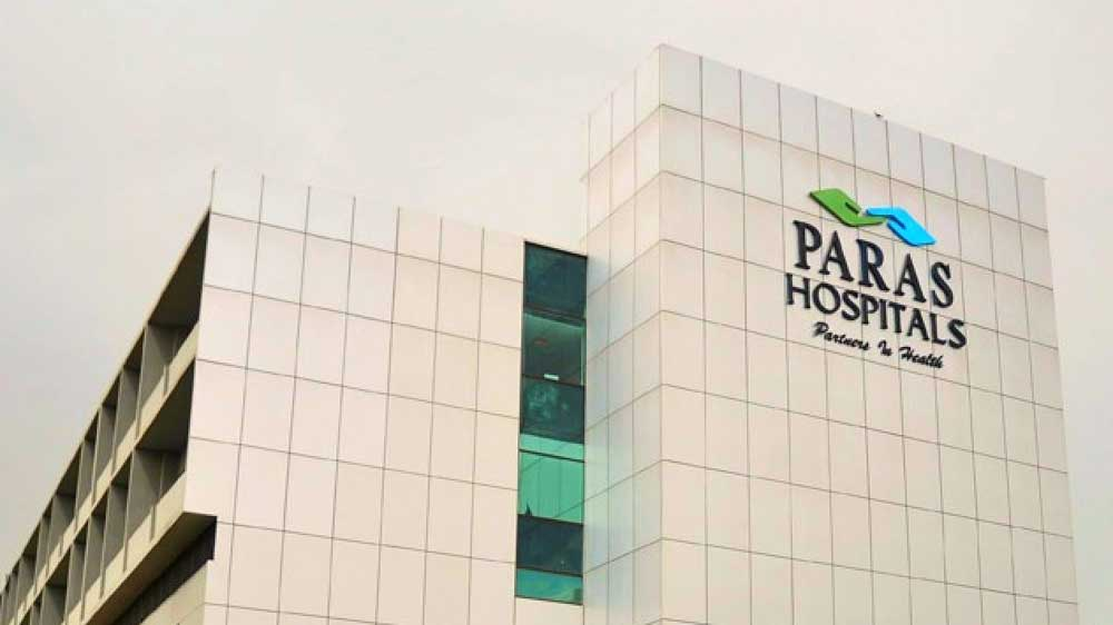 Paras Healthcare to invest Rs 500 cr to add 830 beds in 2019