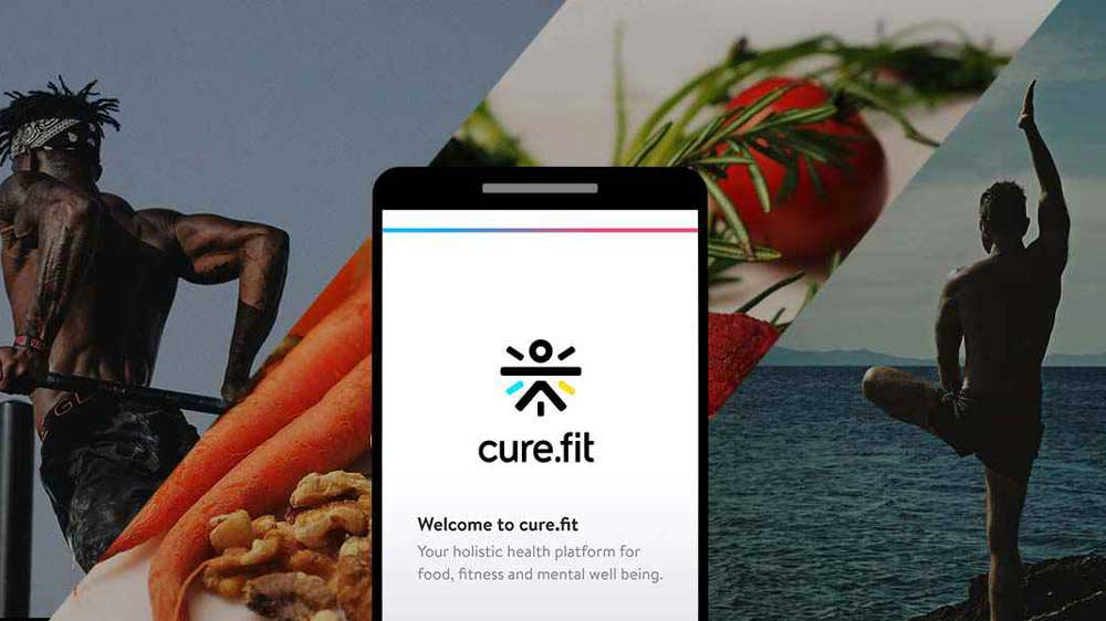 Cure.fit looks to foray into Dubai