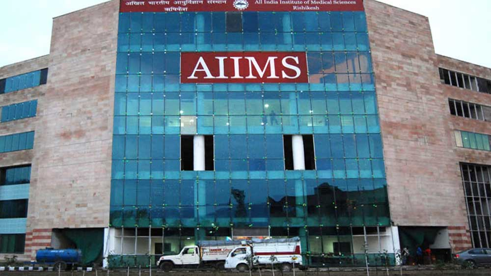 AIIMS Rishikesh to initiate heli-services soon