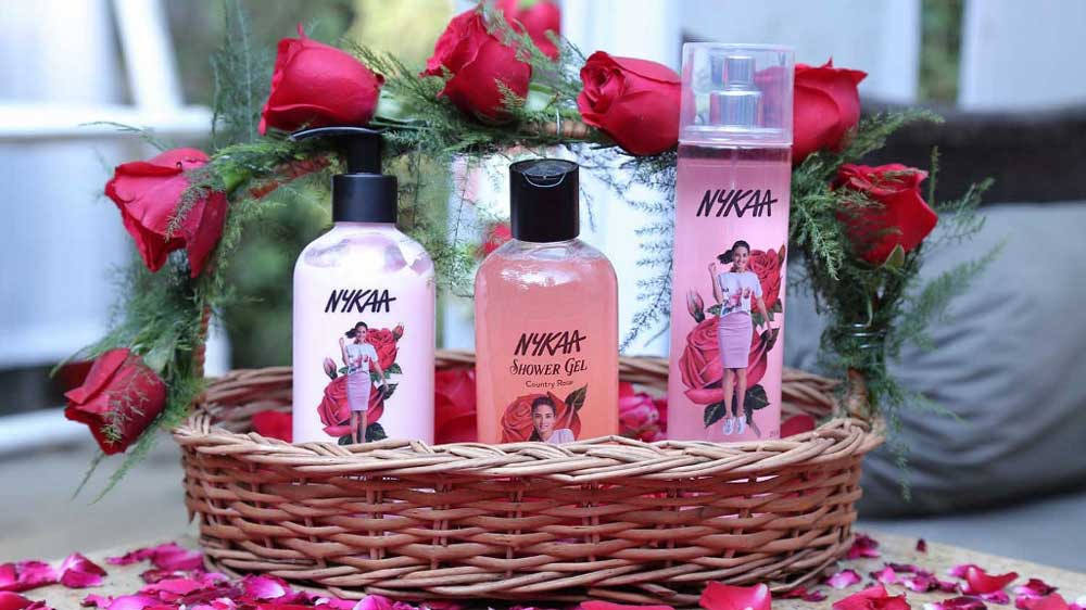 Nykaa introduces international cult beauty brand 'FLOWER Beauty' in India