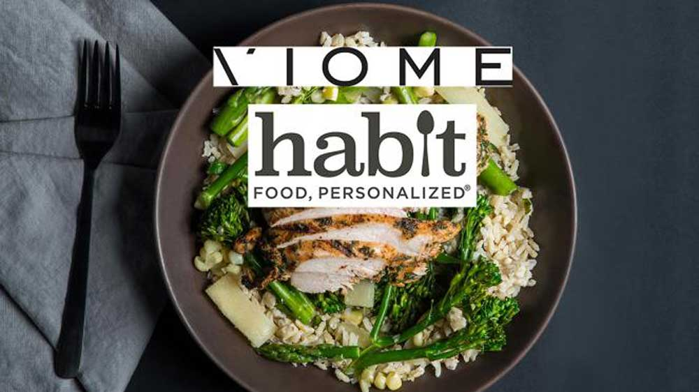 Viome enters into agreement with Campbell Soup to acquire Habit