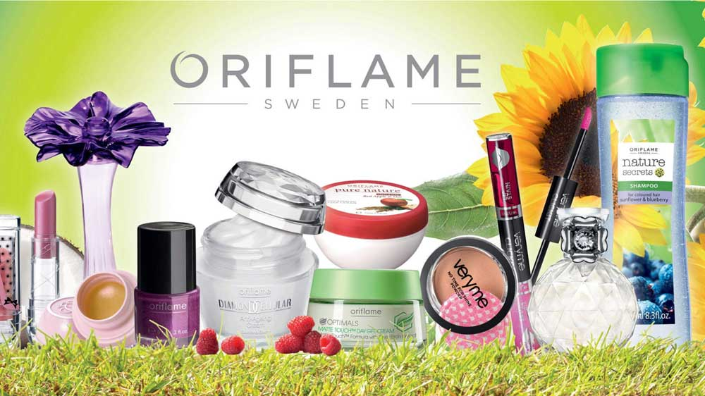 Oriflame eyes expanding operations in tier-2 & tier-3 cities