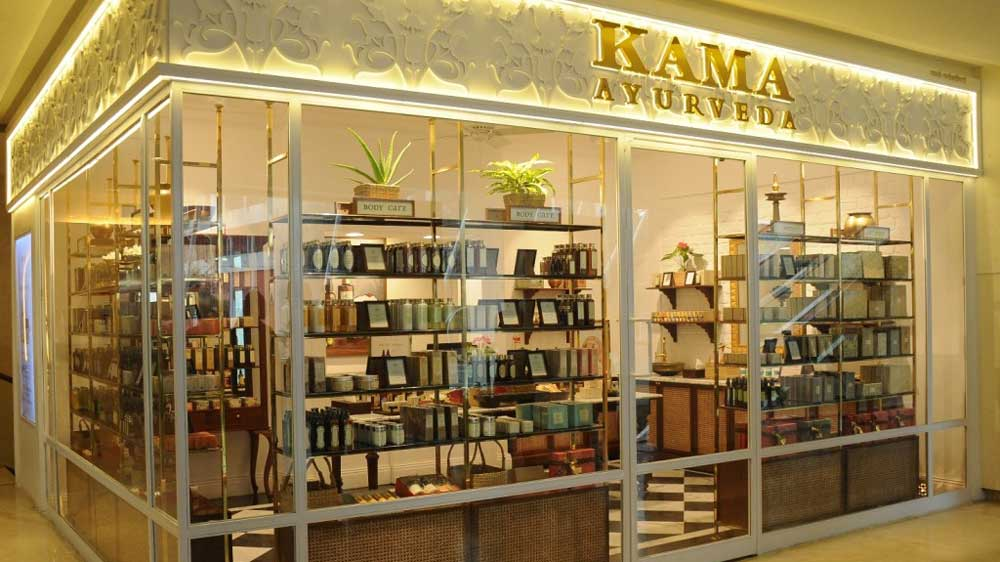 Puig picks up stake in Kama Ayurveda