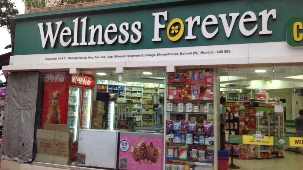 Wellness Forever to strengthen its presence in 4 regions