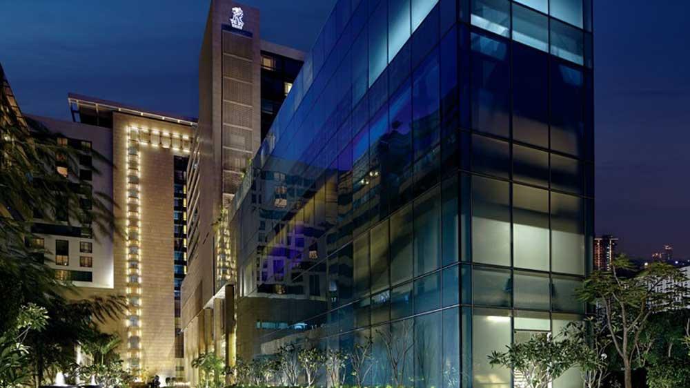 Indian luxury fan brand Fanzart associates with Ritz Carlton