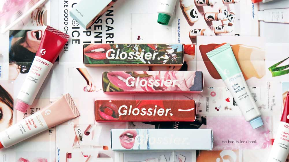 Glossier valued at over $1B in series D funding round