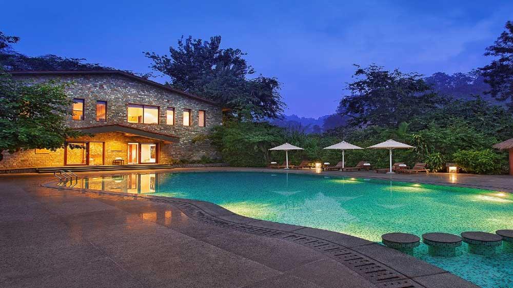 IHCL launches Taj Rishikesh Resort & Spa in Uttarakhand
