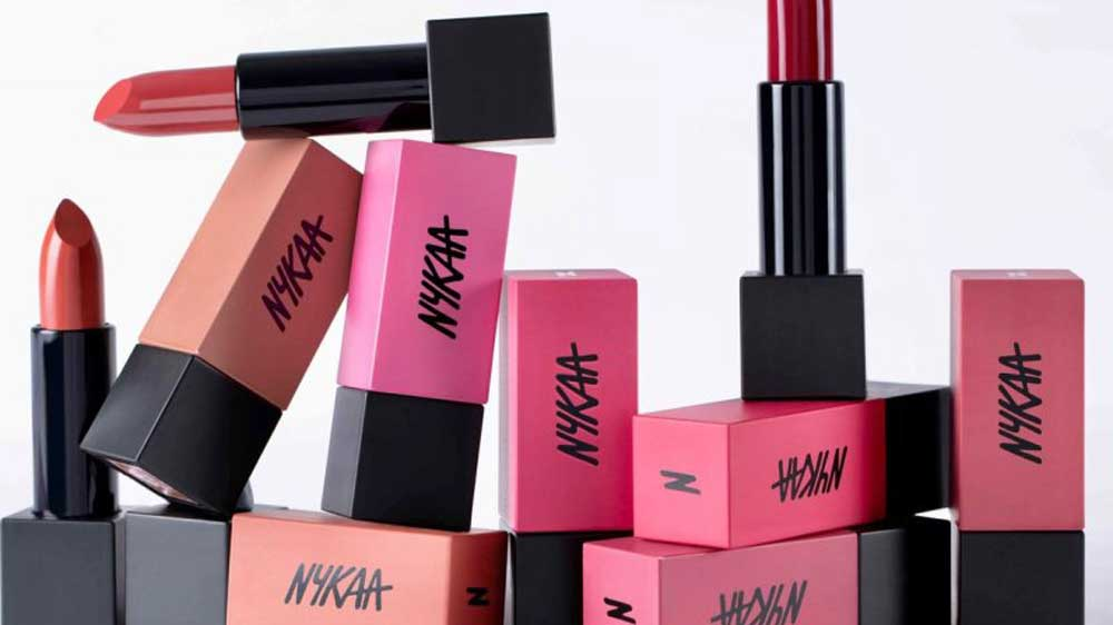 Nykaa raises Rs 100 crore from TPG Growth