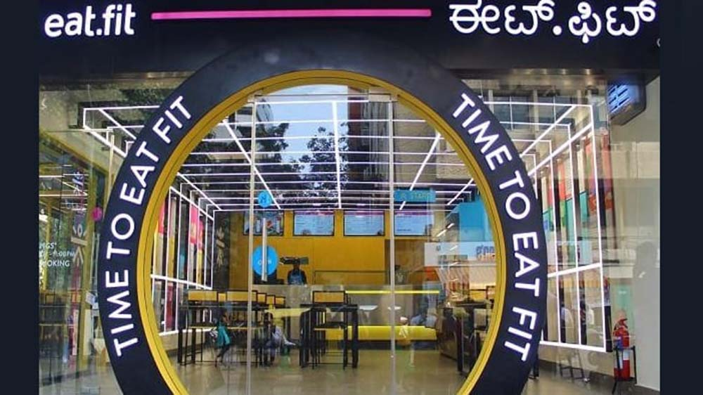 Curefit to start incubator to back new food brands under Eatfit