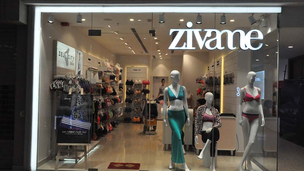 Zivame launches new brand identity with logo and tagline