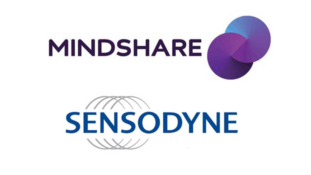 Mindshare & GSK Brand Sensodyne Develop First Of Its Kind Tech Solution To Treat Tooth Sensitivity