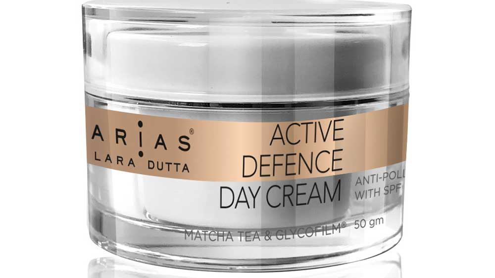 "Scentials introduces skin care brand ""ARIAS"" with Lara Dutta"