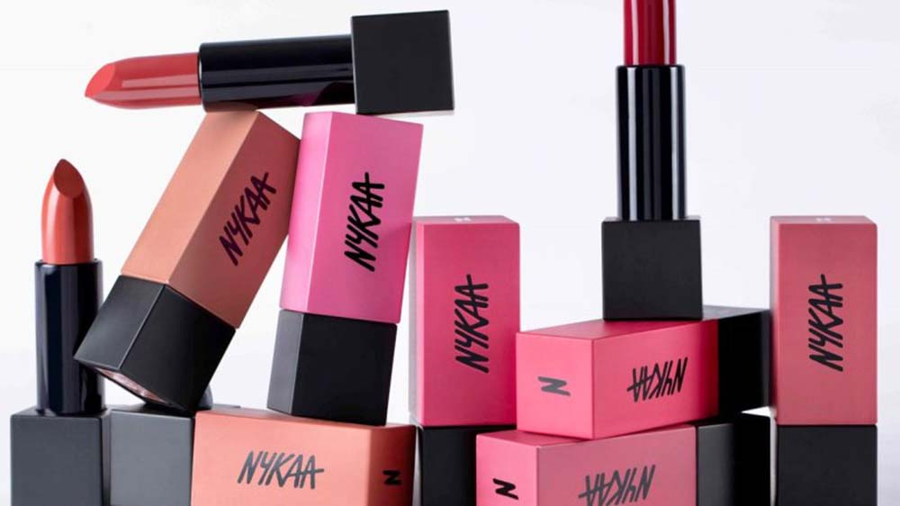 Nykaa partners with software major Adobe for customer experience management