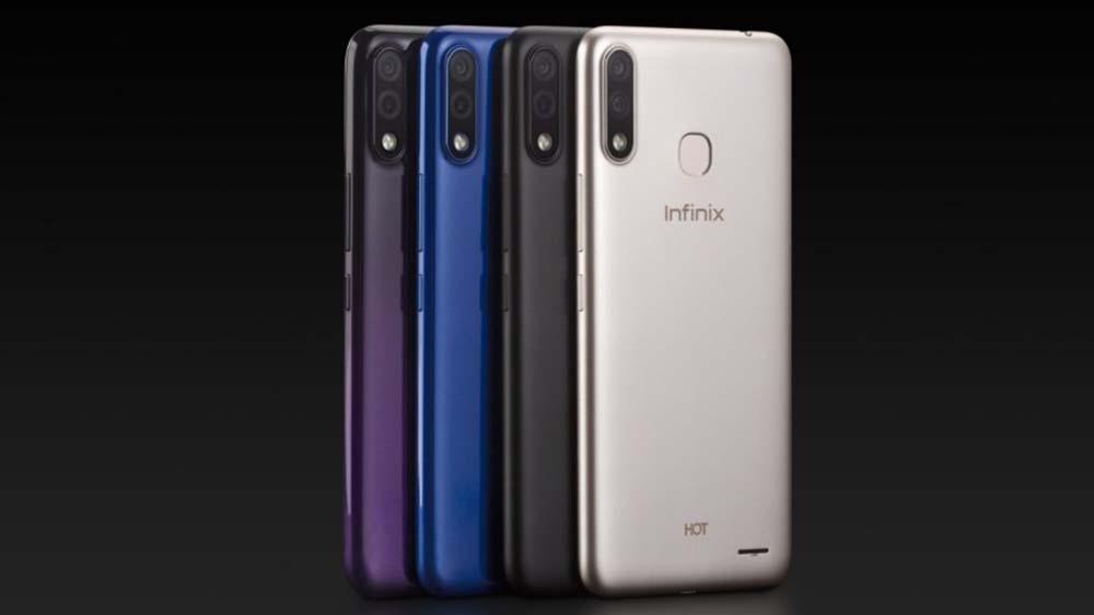 Infinix to strengthen its product portfolio in India