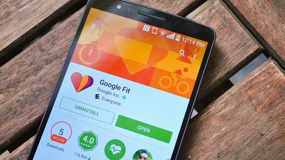 Google introduces its Fitness App on iOS